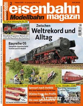 Eisenbahn Magazin 2020-02