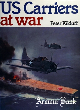 US Carriers at War [Stackpole Books]