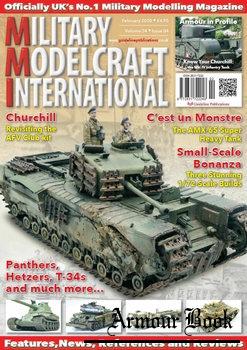 Military Modelcraft International 2020-02