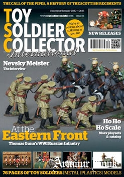 Toy Soldier Collector International 2019-12/2020-01 (91)