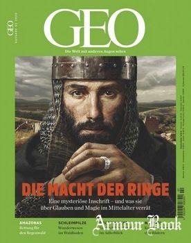 Geo Germany 2020-02
