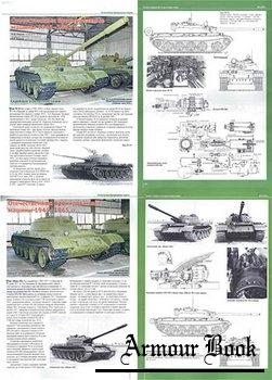 Отечественные бронированные машины 1945-1965. Часть 5 [Техника и вооружение 2019]