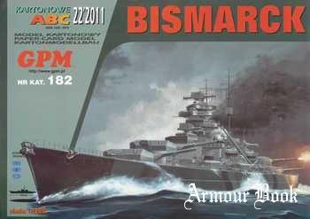Bismarck [GPM 182]