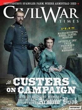 Civil War Times 2020-04