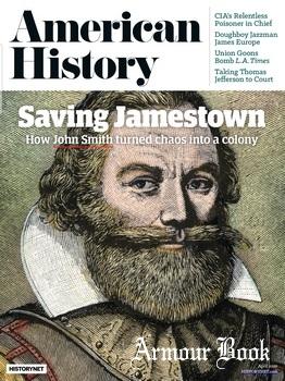 American History 2020-04