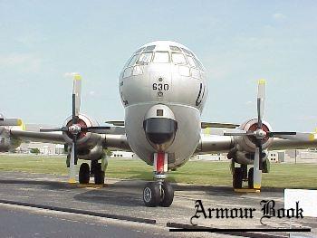 KC-97G/L Stratotanker [Walk Around]