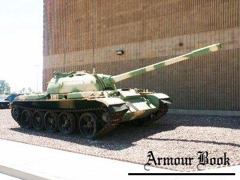 T-54 MBT [Walk Around]