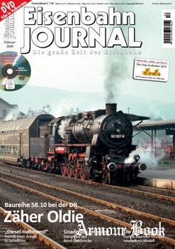 Eisenbahn Journal 2020-02