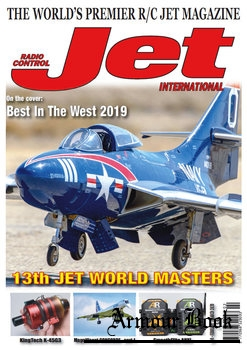 Radio Control Jet International 2020-02/03
