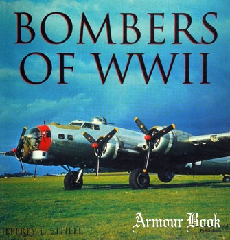 Bombers of WWII [Lowe & Hould]