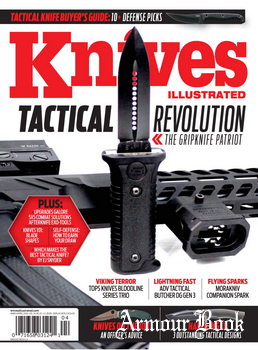 Knives Illustrated 2020-03/04