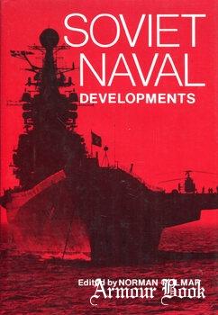 Soviet Naval Developments [Nautical and Aviation Publishing Company]