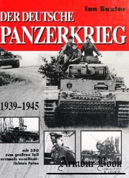 Der Deutsche Panzerkrieg 1939-1945 [Neuer Kaiser Verlag]