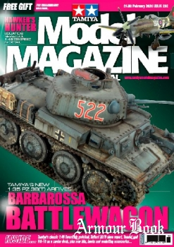 Tamiya Model Magazine International 2020-02 (292)