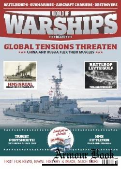 World of Warships Magazine 2019-10