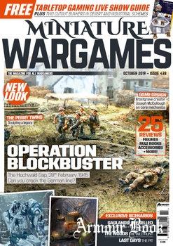 Miniature Wargames 2019-10 (438)