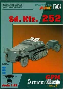 Sd.kfz. 252 [GPM 206]