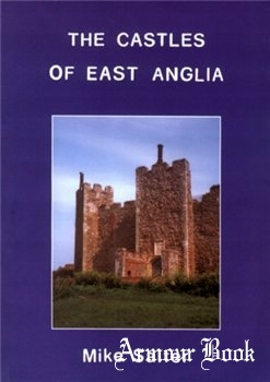 The Castles of East Anglia [Folly Publications]