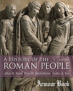 A History of the Roman People [Routledge]