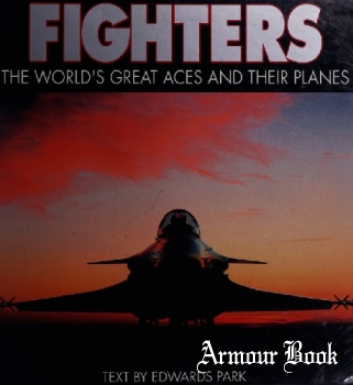 Fighters: The World's Great Aces and Their Planes [Barnes & Noble]