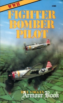 World War II Fighter Bomber Pilot [Tab Books]