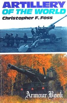 Artillery of the World [Scribner]