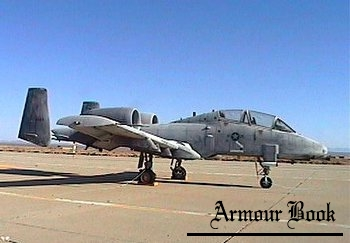 N/AW A-10 Warthog [Walk Around]