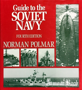 Guide to the Soviet Navy [Naval Institute Press]