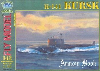 K-141 Kursk [Fly Model 142]