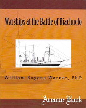 Warships at the Battle of Riachuelo [William Eugene Warner]