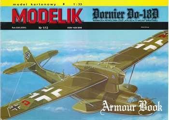 Dornier Do-18D [Modelik 2013-01]