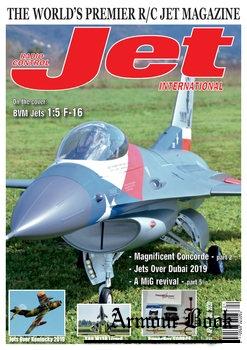 Radio Control Jet International 2020-04/05