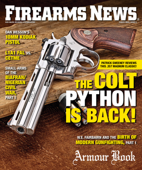 Firearms News 2020-06
