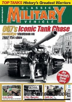 Classic Military Vehicle 2020-04 (227)