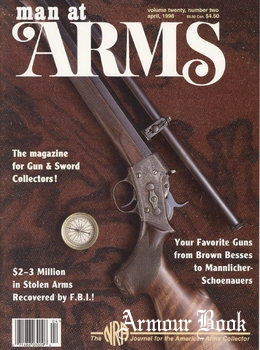 Man At Arms Vol.20 No.02