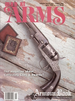 Man At Arms Vol.21 No.02