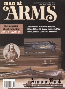 Man At Arms Vol.21 No.03