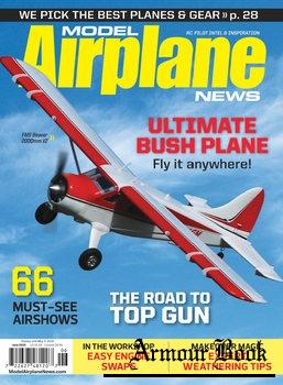 Model Airplane News 2020-06