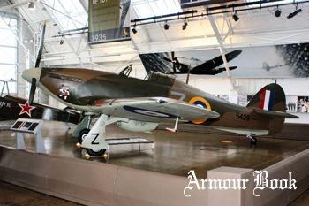 Hurricane Mk.XIIb [Walk Around]