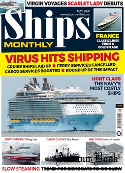 Ships Monthly 2020-05