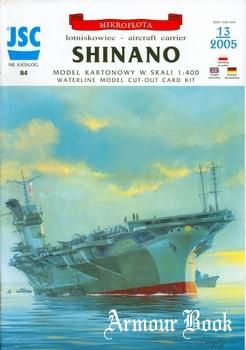 IJN Shinano [JSC 084]