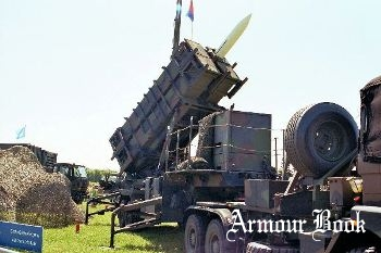 Patriot Missile Battery [Walk Around]