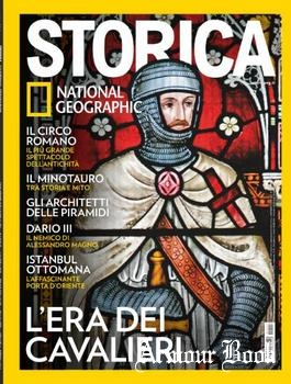Storica National Geographic 2019-09