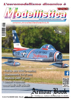 Modellistica International 2020-05
