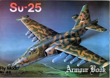 Su-25 [Fly Model 048]
