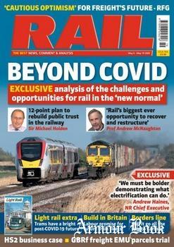 Rail - 904, 2020