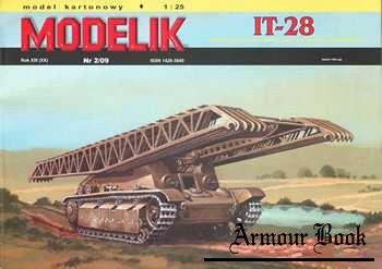 IT-28 [Modelik 2009-02]