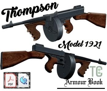 Thompson M1921 [TC]