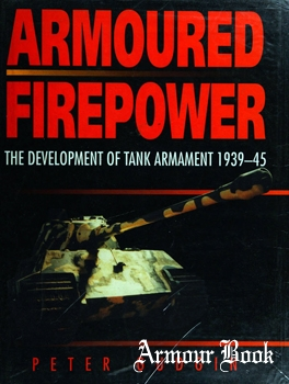 Armoured Firepower: The Development of Tank Armament 1939-1945 [Sutton Publishing]