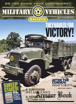 Military Vehicles Magazine 2020-08 (211)